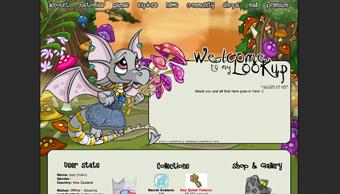 TDN Graphics | User Lookups